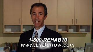 Prolotherapy an Alternative Hip Treatment