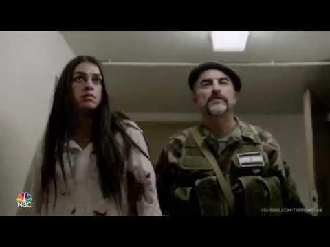 The Brave 1x10 Promo 'Desperate Measures' HD