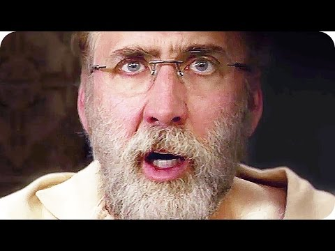 Army of One (Clip 'Osama bin Laden')