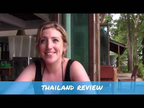 TEFL - Catherine was on our TEFL Heaven Internships course on Koh Chang. Watch what she had to say about it. For more details and to apply go to: www.teflheaven.com.