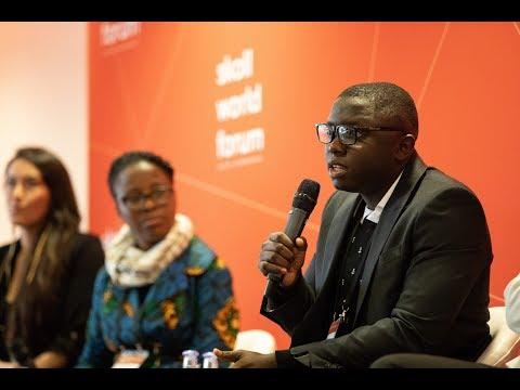 Alpha Ngwenya | Proximity Story Studio | SkollWF 2018