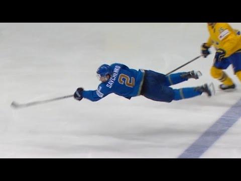10 лучших голов НА ЧМ-2016 по хоккею / TOP 10 best GOLS IIHF Worlds 2016 (видео)