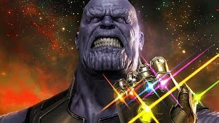 Video How Thanos Really Got All Of The Infinity Stones MP3, 3GP, MP4, WEBM, AVI, FLV Mei 2019