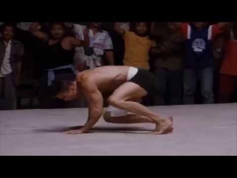 Кровавый спорт 2 1996 (видео)