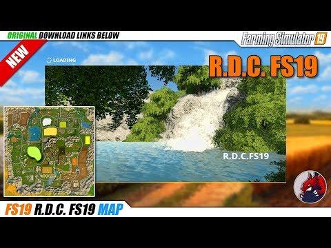 R.D.C.FS19 v1.0.0.0