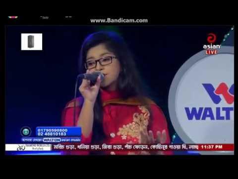Video Bojhena Se Bojhena   Priyanka ¦ ' Phono Live Studio Concert   এশিয়ান মিউজিক ' ¦ download in MP3, 3GP, MP4, WEBM, AVI, FLV January 2017