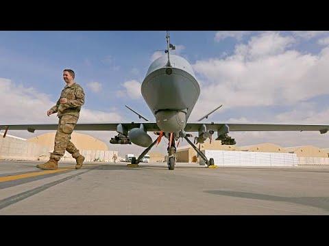 Ρώσοι χάκερς υπέκλεψαν e-mail στελεχών των drones των ΗΠΑ