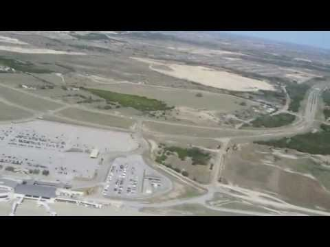 Taxi/Takeoff from KILLEEN, TX-GRK 3-30-14