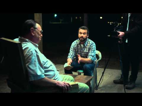 The Sacrament (Red Band Trailer)