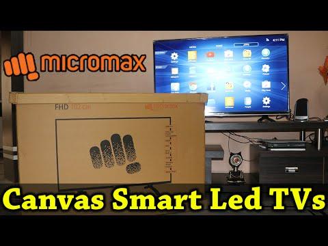 Smart led tv 40 фотка