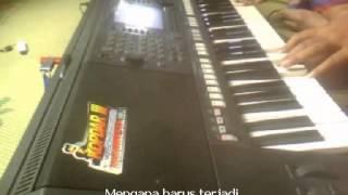 Video Antara Teman Dan Kasih Karaoke Yamaha PSR S750 MP3, 3GP, MP4, WEBM, AVI, FLV Juli 2018