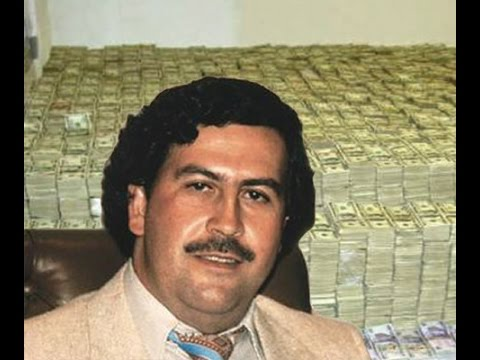 Pablo Escobar The King of Cocaine- The Full Documentary, English HD 2017