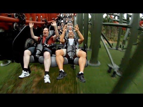 Collection - Roller coaster POV