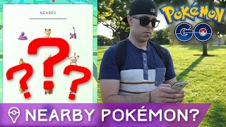 WHEN WILL NIANTIC FIX NEARBY POKÉMON TRACKING?! by Trainer Tips