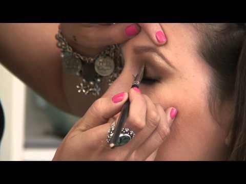 Maquillaje y Peinado para Novias y  Eventos Sociales