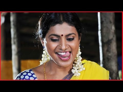 Apple Penne | Actres Roja Scenes | Tamil Movie Scenes | Super Scenes HD