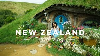 Louis and I explored forests, beaches and magical Hobbiton on our road trip through New Zealand. Easily one of the most...
