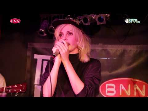The Asteroids Galaxy Tour - Around the Bend (Live @ BNN That's Live - 3FM)