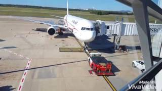 Brisbane to Papua New Guinea and Singapore Trip 2017