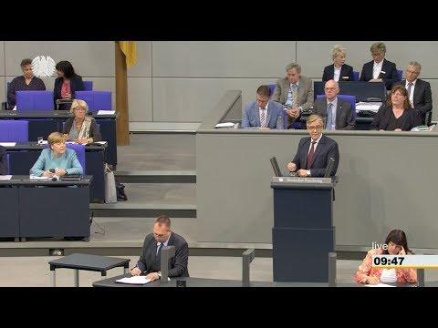 Dietmar Bartsch, DIE LINKE: G20-Regierungserklärung war ...