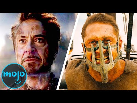 Top 10 Best Movies of the Last Decade