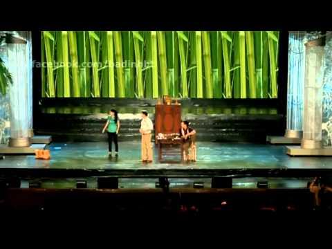 Hài Trường Giang Mới Nhất 2016 - Ông 10 Khó Cua Bà 8 Ù