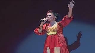 Sari Simorangkir The Creator Live Praise & Worship Concert