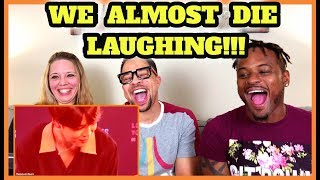 Video We Almost DIE LAUGHING // BTS Being Extra AF in America REACTION! MP3, 3GP, MP4, WEBM, AVI, FLV September 2019