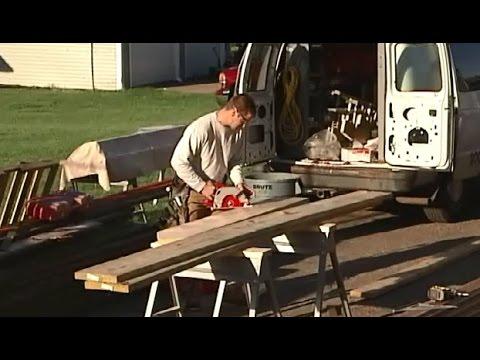Remodeling Estimates, Deck Building & House / Kitchen Remodeling