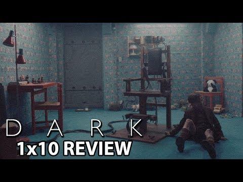 Dark (Netflix Original) Season 1 Episode 10 'Alpha and Omega' Finale Review