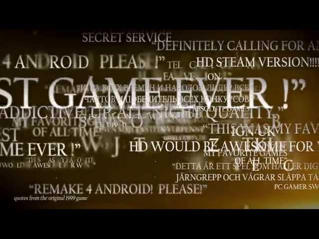 Launch Trailer - Might & Magic Heroes III HD Edition