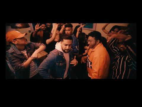 M.Kowtham - Tamil Shawty (Official Video 4K) ft. DY, Achu, Brian, Tha Mystro, CJ | Fly Vision
