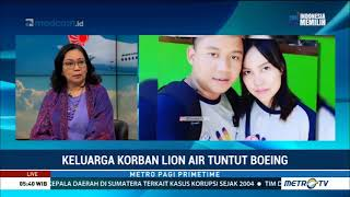 Video Gugatan Keluarga Korban Lion Air Atas Boeing MP3, 3GP, MP4, WEBM, AVI, FLV November 2018
