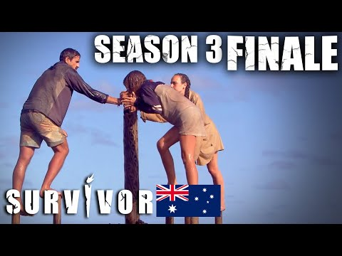 Survivor Australia | Season 3 (2016) | Episode 26 FINALE - FULL EPISODE