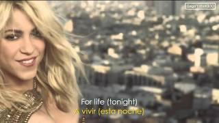Pitbull ft  Shakira   Get It Started Lyrics   Sub Español Official Video   YouTube