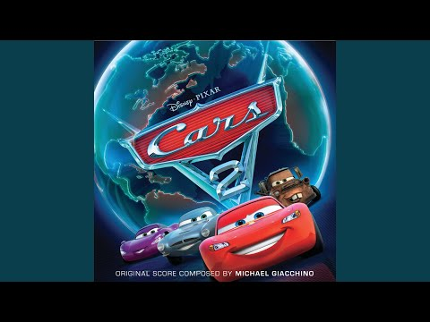 """Nobody's Fool (From """"Cars 2""""/Soundtrack Version)"""