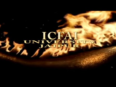 ICFAI UNIVERSITY-IBS MBA batch 2018-20