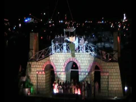 Festa di Sant'Anna - Barca del Comune di Barano