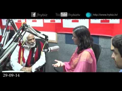 92.7 Big FM Hyderabad - Gaddar