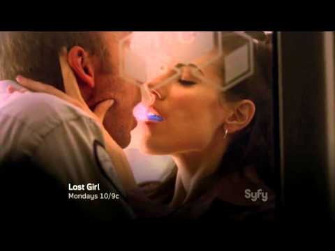 Lost Girl Season 1 (Promo)