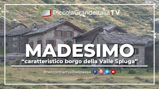 Madesimo Italy  city photo : Madesimo - Piccola Grande Italia