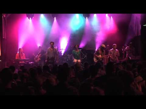 motet - The Motet FULL SHOW at The LoHi Music Festival in Denver, CO by Digital Media Tvision 120804 120804 The Motet.