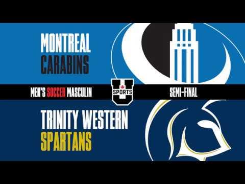 Trinity Western Athletics