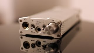 In this video I unboxed & reviewed two USB DACs by iFi audio; the Micro & Nano iDSD. They work very well and you'll get a nice clean signal when using either one.----------------------------------------------------------------------------------------------------------------------------------------------------------------------------------------------------------------------Get the Micro here: https://www.amazon.co.uk/Micro-Nano-iDSD-Headphone-Amplifier/dp/B00M50FLWKGet the Nano here: https://www.amazon.co.uk/d/Electronics-Photo/Headphone-384kHz-iPhone-Android-Portable-Consumer-Electronic/B00LK03WYU/ref=sr_1_2?s=electronics&ie=UTF8&qid=1482065360&sr=1-2&keywords=ifi+nano+idsdThe Nano iDSD id definitley worth that price of round £195. I would struggle to reccommend the Micro at the really high price of $475, but then again, it is as good as DACs get. The built in amplifier is pretty sub par but the fact that it is a DAC/amp makes up for that.The differences between the two are that the Micro has many more features and the sound quality is slightly better. Besides, the Micro is made for lower sensitivity headphones - usually more expensive. ----------------------------------------------------------------------------------------------------------------------------------------------------------------------------------------------------------------------Thank you very much for watching, if you enjoyed, please be sure to like and subscribe for more content. Have a great day - Matt