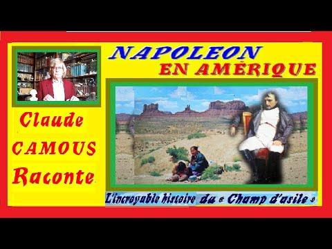 Napoléon en Amérique :