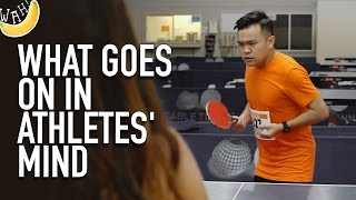 Video What Goes On In Athletes' Mind MP3, 3GP, MP4, WEBM, AVI, FLV Juli 2018