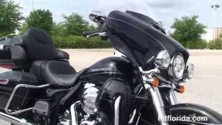 9. New 2014 Harley Davidson Electra Glide Ultra Limited Motorcycles for sale - Twin Cooled Engine
