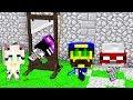 Minecraft COMMANDO