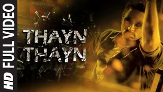 Nonton Thayn Thayn Full Video Song  Hd  Dum Maaro Dum   Rana Daggubati  Anaitha Nair   Prateik Film Subtitle Indonesia Streaming Movie Download