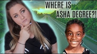 Buy an item in support of THORN! --- http://bit.ly/2sLR0pk (THANK YOU!) Please share this video or photos of Asha Degree on ...